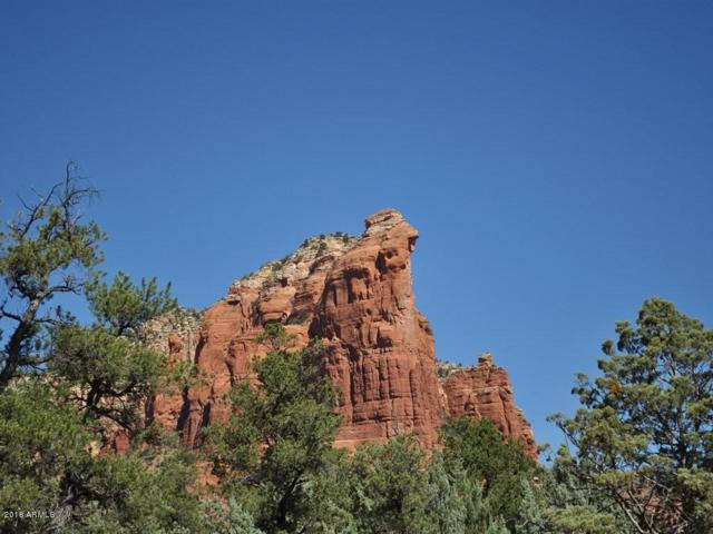1535 Cline Road, Sedona, AZ 86336 (MLS #5801785) :: Santizo Realty Group