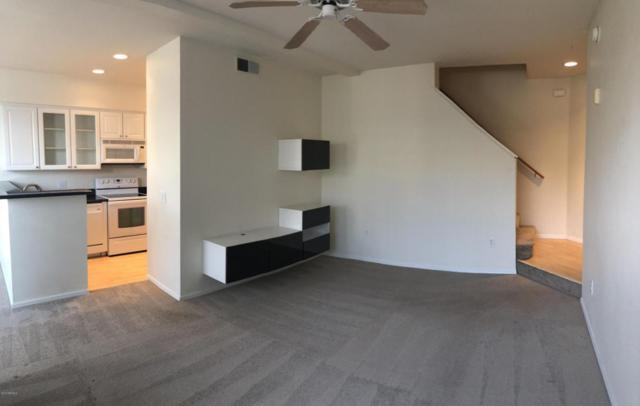 4343 N 21ST Street #214, Phoenix, AZ 85016 (MLS #5801800) :: Team Wilson Real Estate