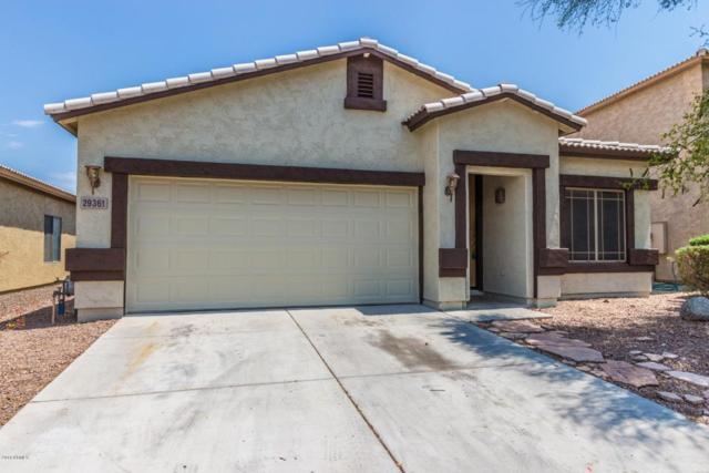 29361 N Broken Shale Drive, San Tan Valley, AZ 85143 (MLS #5801827) :: The Garcia Group @ My Home Group
