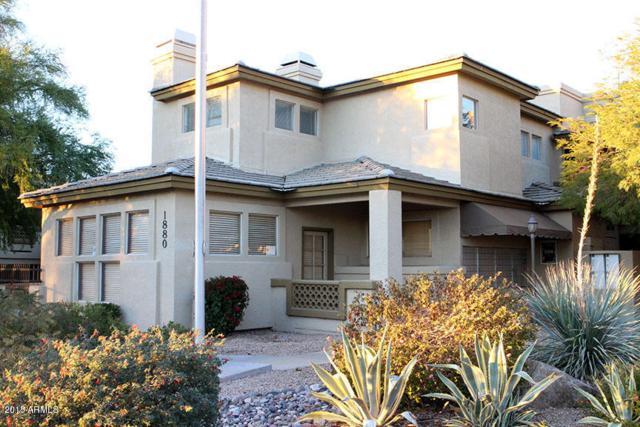 1880 E Morten Avenue #229, Phoenix, AZ 85020 (MLS #5801852) :: The Daniel Montez Real Estate Group