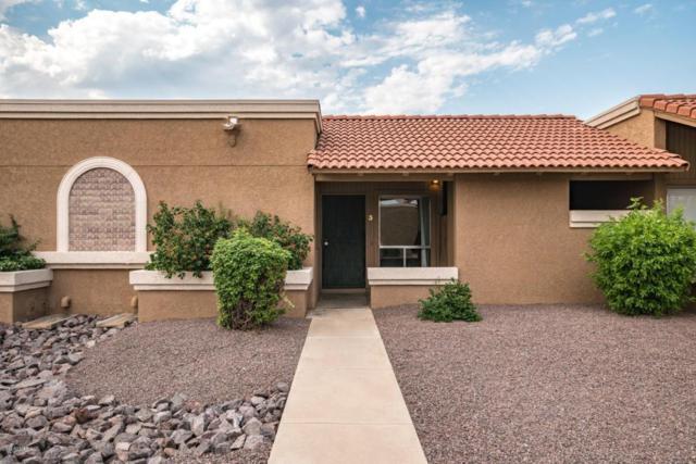 601 W Tonopah Drive #3, Phoenix, AZ 85027 (MLS #5801863) :: The Garcia Group @ My Home Group
