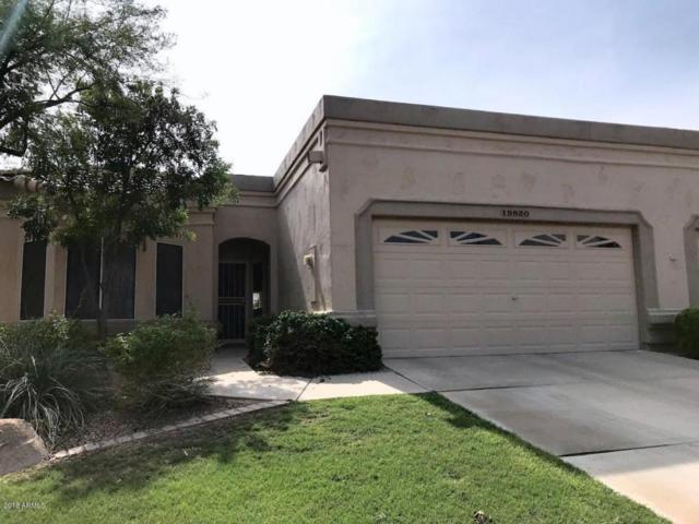 19820 N 90th Drive, Peoria, AZ 85382 (MLS #5801904) :: The Daniel Montez Real Estate Group