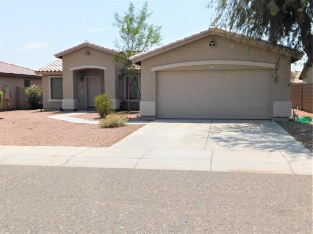 14873 W Crocus Drive, Surprise, AZ 85379 (MLS #5801921) :: The Everest Team at My Home Group