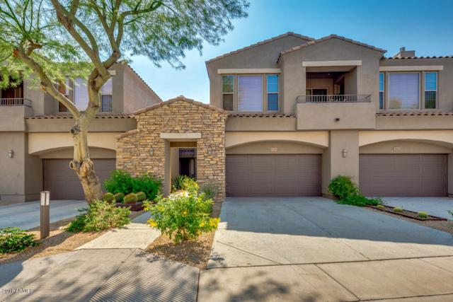 19475 N Grayhawk Drive #1124, Scottsdale, AZ 85255 (MLS #5801948) :: Team Wilson Real Estate