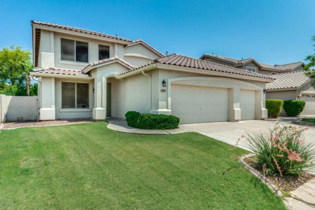 9604 E Monterey Avenue, Mesa, AZ 85209 (MLS #5801980) :: The Kenny Klaus Team
