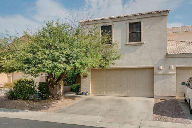 6998 W Lincoln Street, Peoria, AZ 85345 (MLS #5801990) :: The Daniel Montez Real Estate Group