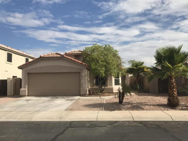16249 W Tasha Drive, Surprise, AZ 85374 (MLS #5802001) :: The W Group