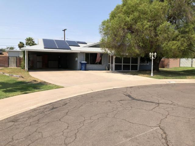 1612 N Date Drive, Tempe, AZ 85281 (MLS #5802009) :: The Garcia Group @ My Home Group