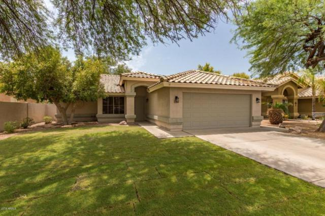 7255 E Nopal Avenue, Mesa, AZ 85209 (MLS #5802021) :: The Bill and Cindy Flowers Team