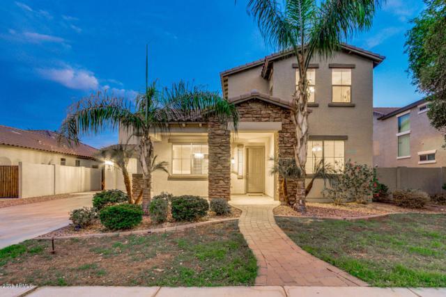 21437 E Roundup Way, Queen Creek, AZ 85142 (MLS #5802026) :: Gilbert Arizona Realty