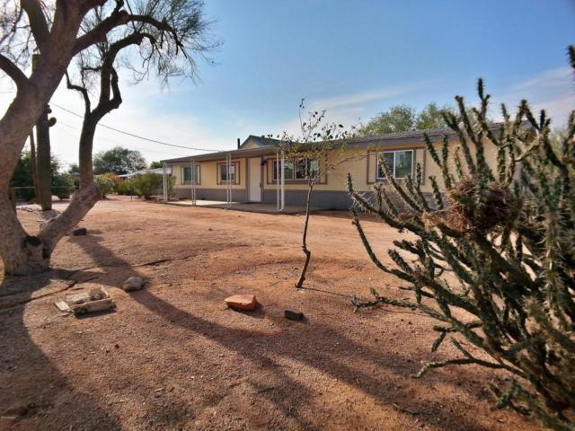 2038 W Windsong Street, Apache Junction, AZ 85120 (MLS #5802039) :: The Daniel Montez Real Estate Group