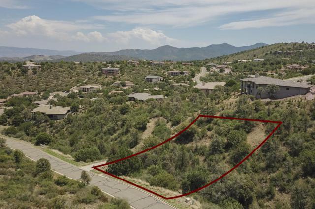 740 W Lee Boulevard, Prescott, AZ 86303 (MLS #5802112) :: Brett Tanner Home Selling Team