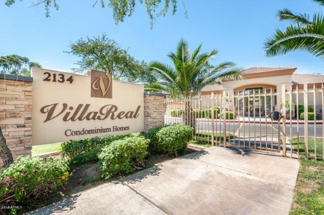 2134 E Broadway Road #1048, Tempe, AZ 85282 (MLS #5802132) :: Arizona 1 Real Estate Team