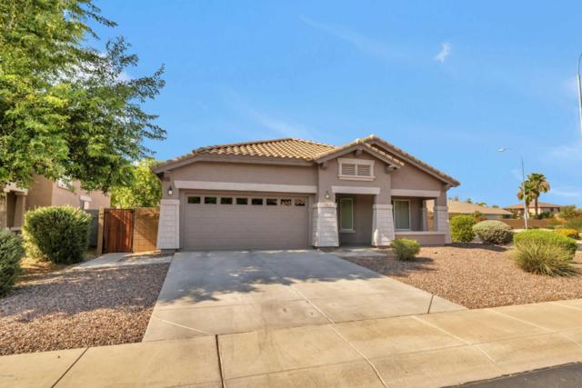 4582 E County Down Drive, Chandler, AZ 85249 (MLS #5802135) :: The Garcia Group @ My Home Group