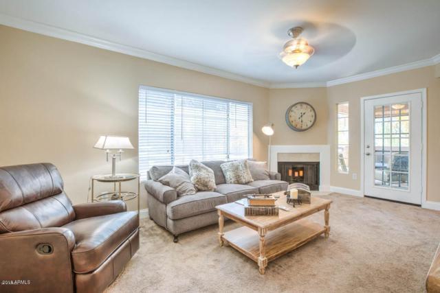 9451 E Becker Lane #2053, Scottsdale, AZ 85260 (MLS #5802145) :: Phoenix Property Group