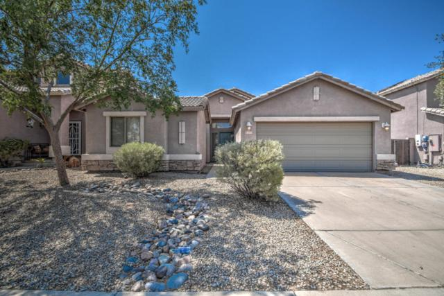 1573 E 10th Street, Casa Grande, AZ 85122 (MLS #5802152) :: Yost Realty Group at RE/MAX Casa Grande