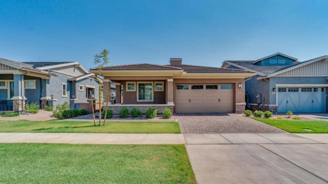 3139 E Bloomfield Parkway, Gilbert, AZ 85296 (MLS #5802181) :: The Bill and Cindy Flowers Team