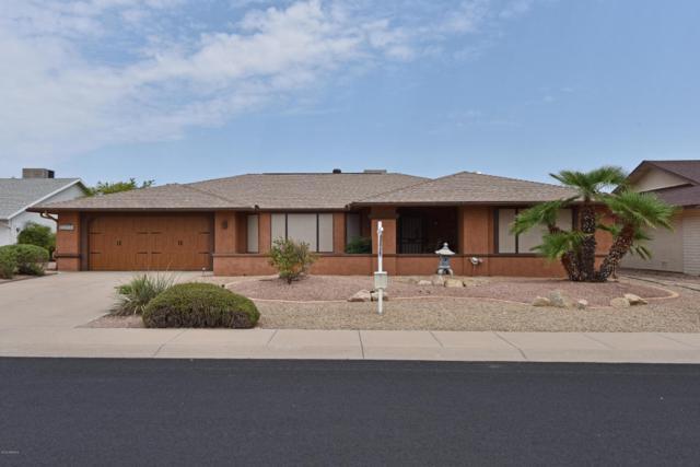 12410 W Morning Dove Drive, Sun City West, AZ 85375 (MLS #5802196) :: The W Group