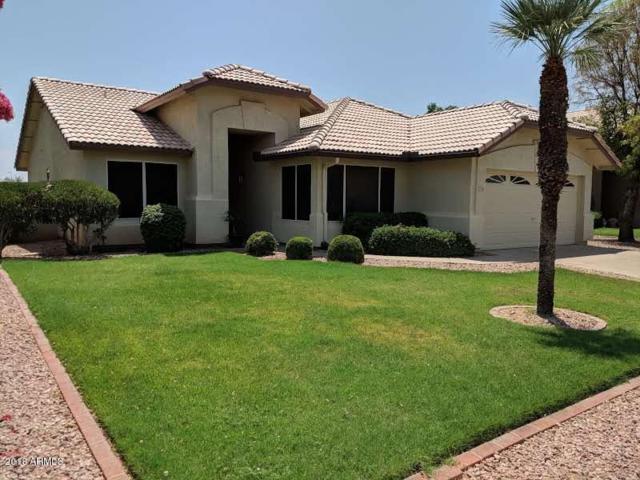 7223 E Fairview Avenue, Mesa, AZ 85208 (MLS #5802237) :: The Bill and Cindy Flowers Team