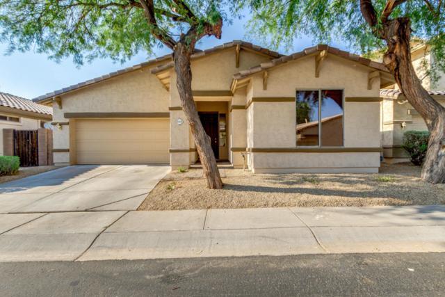 9304 E Lindner Avenue, Mesa, AZ 85209 (MLS #5802268) :: The Kenny Klaus Team