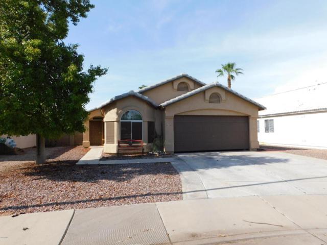 4340 E Bramble Circle, Mesa, AZ 85206 (MLS #5802294) :: The Garcia Group