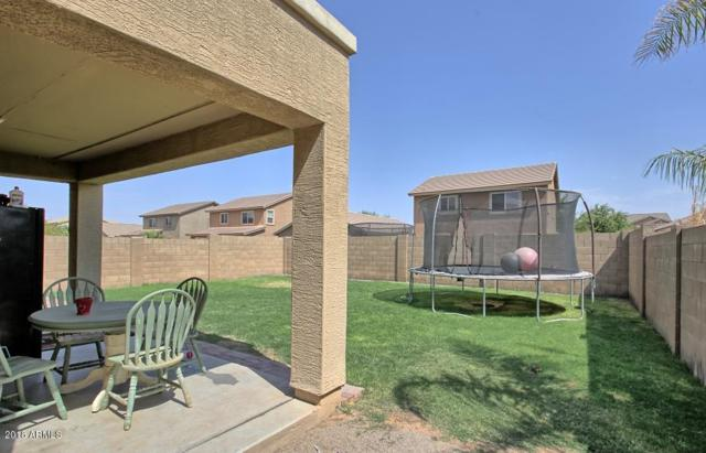 41242 W Cahill Drive, Maricopa, AZ 85138 (MLS #5802312) :: The Everest Team at My Home Group