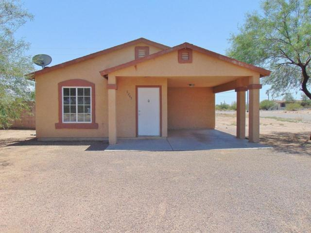 3245 W Sueno Drive, Eloy, AZ 85131 (MLS #5802340) :: Yost Realty Group at RE/MAX Casa Grande