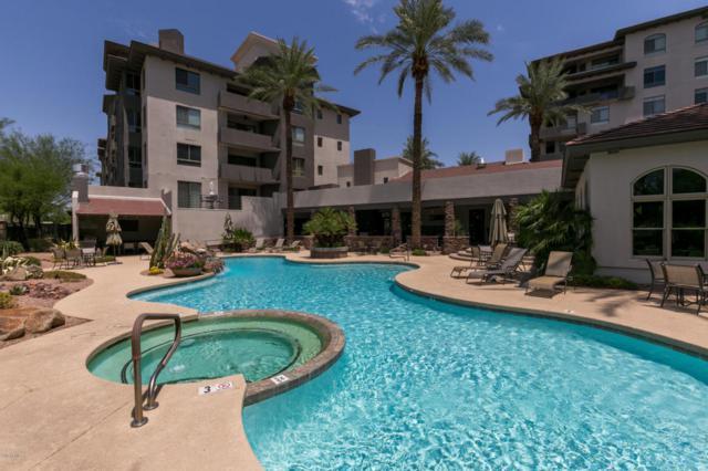 15802 N 71ST Street #256, Scottsdale, AZ 85254 (MLS #5802407) :: Team Wilson Real Estate