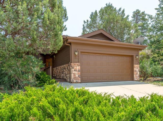 1533 Sierry Peaks Drive C, Prescott, AZ 86305 (MLS #5802442) :: The Daniel Montez Real Estate Group