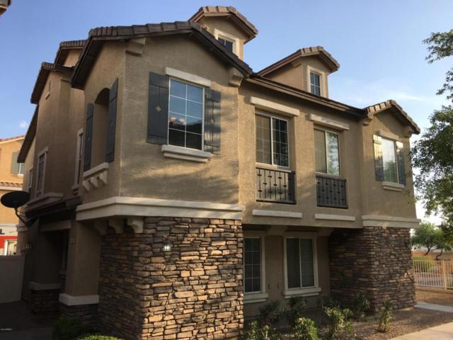 9233 E Neville Avenue #1017, Mesa, AZ 85209 (MLS #5802507) :: The Kenny Klaus Team