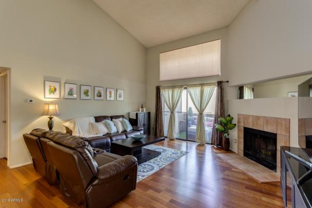 7950 E Starlight Way #207, Scottsdale, AZ 85250 (MLS #5802509) :: Team Wilson Real Estate