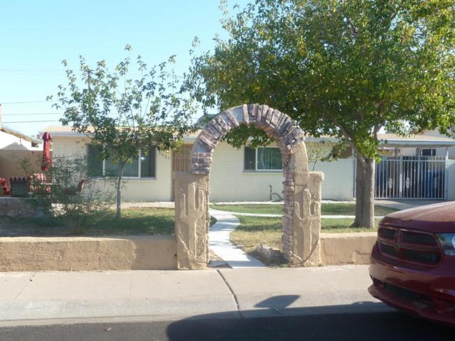 2527 W Mariposa Street, Phoenix, AZ 85017 (MLS #5802511) :: The Daniel Montez Real Estate Group