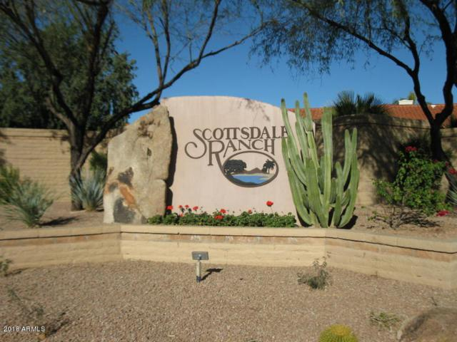 9708 E Via Linda Drive #2349, Scottsdale, AZ 85258 (MLS #5802549) :: Keller Williams Legacy One Realty