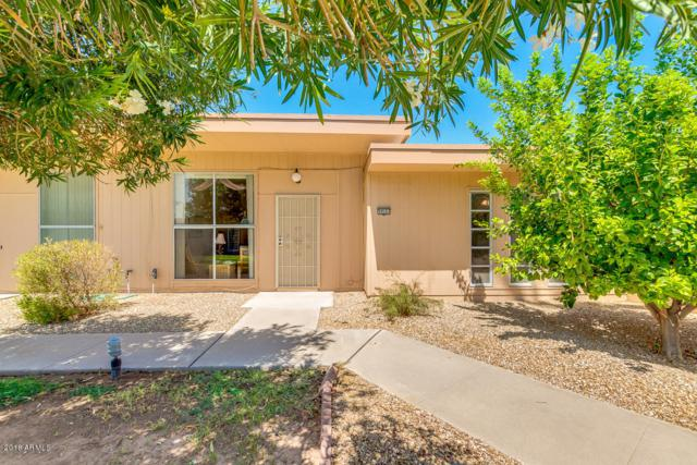 9950 W Royal Oak Road J, Sun City, AZ 85351 (MLS #5802589) :: My Home Group