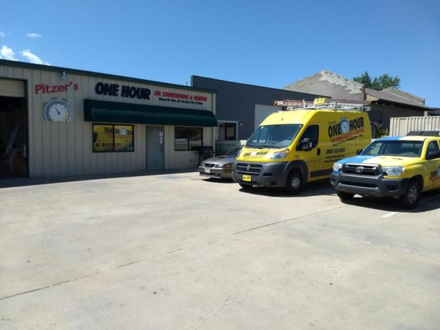 6363 E Copper Hill Drive, Prescott Valley, AZ 86314 (MLS #5802607) :: Team Wilson Real Estate