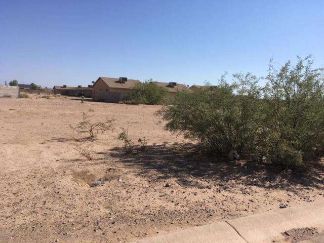 10632 W Carousel Drive, Arizona City, AZ 85123 (MLS #5802624) :: Brett Tanner Home Selling Team