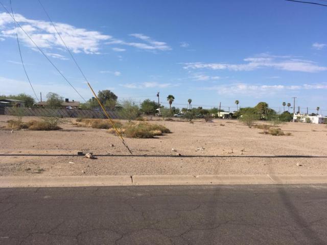 311 W 4TH Street, Eloy, AZ 85131 (MLS #5802641) :: Yost Realty Group at RE/MAX Casa Grande