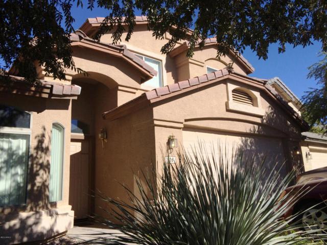 126 W Holstein Trail, San Tan Valley, AZ 85143 (MLS #5802642) :: Yost Realty Group at RE/MAX Casa Grande