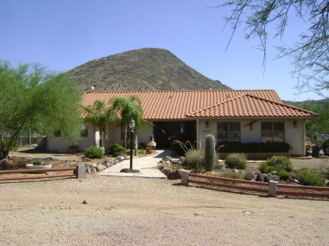 43221 N 22ND Street, New River, AZ 85087 (MLS #5802662) :: The Daniel Montez Real Estate Group
