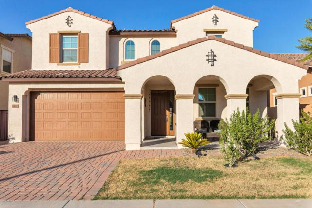 5407 S Forest Avenue, Gilbert, AZ 85298 (MLS #5802665) :: Lifestyle Partners Team
