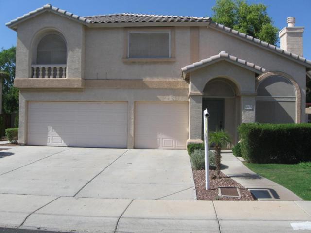 10916 W Kaler Drive, Glendale, AZ 85307 (MLS #5802668) :: The Garcia Group @ My Home Group