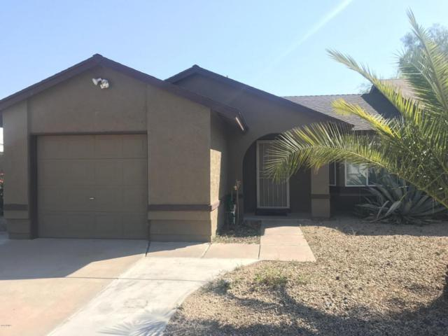 1813 E Sandra Terrace, Phoenix, AZ 85022 (MLS #5802700) :: Phoenix Property Group