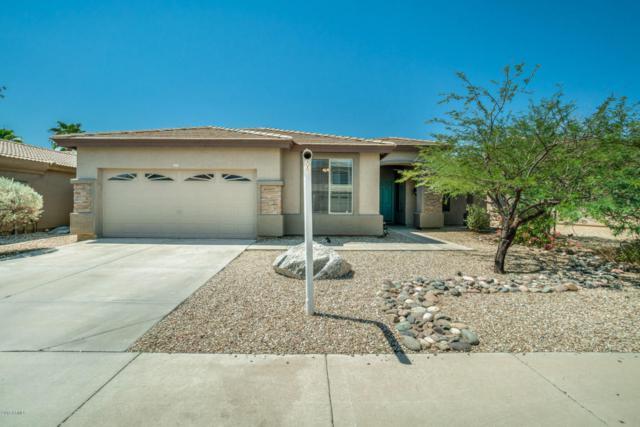 15753 W Tohono Drive, Goodyear, AZ 85338 (MLS #5802718) :: The W Group