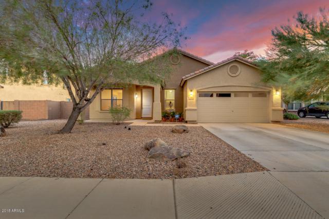 1346 E Angie Street, Casa Grande, AZ 85122 (MLS #5802719) :: Yost Realty Group at RE/MAX Casa Grande