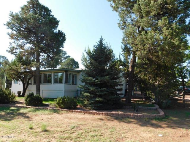 3595 Evergreen Drive, Overgaard, AZ 85933 (MLS #5802758) :: Kortright Group - West USA Realty