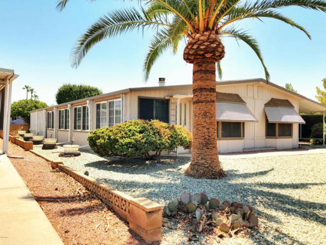 8255 E Cactus Drive, Mesa, AZ 85208 (MLS #5802763) :: The Daniel Montez Real Estate Group