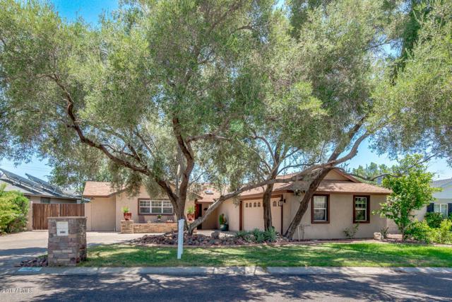 3215 E Oregon Avenue, Phoenix, AZ 85018 (MLS #5802790) :: Yost Realty Group at RE/MAX Casa Grande