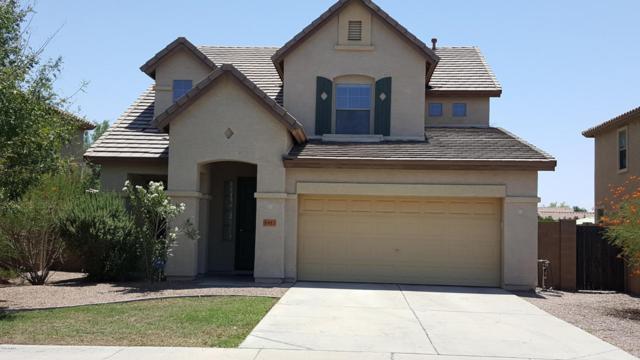 1483 E Mia Lane, Gilbert, AZ 85298 (MLS #5802818) :: The W Group