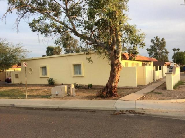2701 E Marconi Avenue, Phoenix, AZ 85032 (MLS #5802875) :: The Daniel Montez Real Estate Group