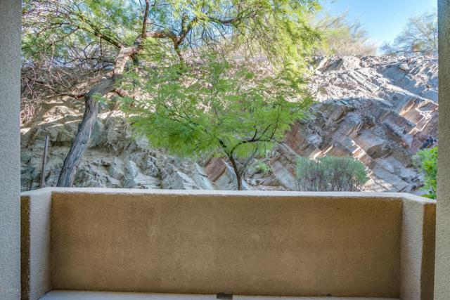 7887 N 16TH Street #108, Phoenix, AZ 85020 (MLS #5802879) :: The Daniel Montez Real Estate Group